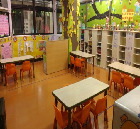 教室佈置-1