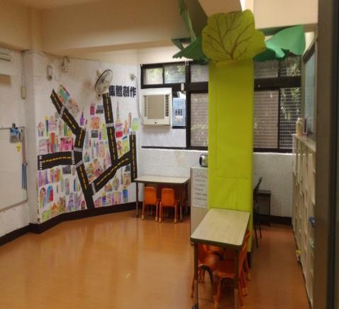 教室佈置-2